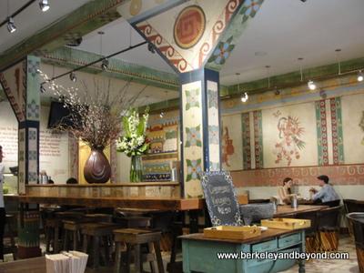Berkeley Restaurants Cancun