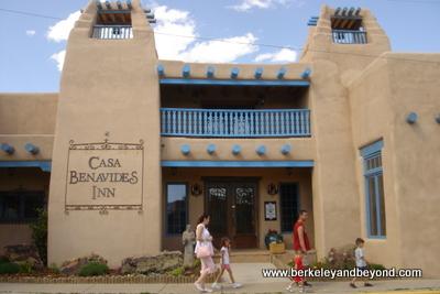 Casa Benavides Bed Breakfast Inn Taos Nm