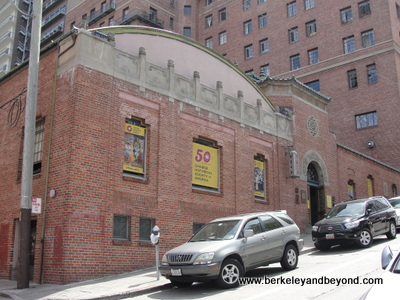 SF-Chinatown-Chinese Historical Society-exterior-c2015 Carole Terwilliger Meyers-400pix