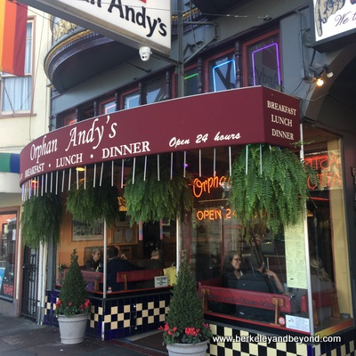 SF-Castro-Orphan Andy's-exterior 2-c2018 Carole Terwilliger Meyers-400pix