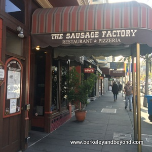 SF-Castro-The Sausage Factory-exterior-c2018 Carole Terwilliger Meyers-300pix
