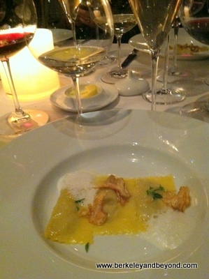 SF-Quince-3 Tortelli Filled With Artichoke+Burrata-c2012 Carole Terwilliger Meyers-iPhone-9-12-final-400pix