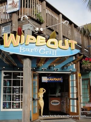 SF-Pier39-Wipeout Bar & Grill-entrance-11-13-400pix(c2013CaroleTerwilligerMeyers)