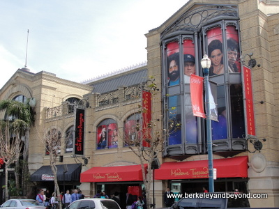 SF-Madame Tussauds 2-c2015 Carole Terwilliger Meyers-400pix