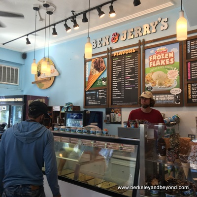 SF-Haight-Ashbury-Ben & Jerry's-interior-c2017 Carole Terwilliger Meyers-400pix