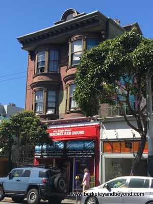 SF-Haight-Ashbury-Jimi Hendrix Red House-x-c2017 Carole Terwilliger Meyers-400pix