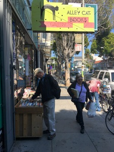 SF-Alley Cat Books-c2017 Carole Terwilliger Meyers-300pix