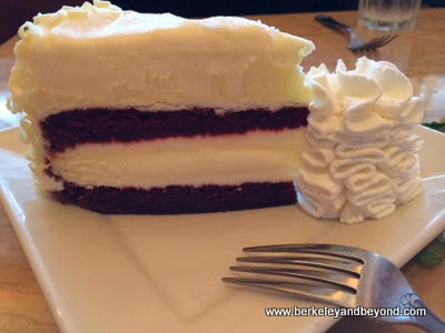 SF-Cheesecake Factory-red velvet cheesecake-c2014 Carole Terwilliger Meyers-iPhone-400pix