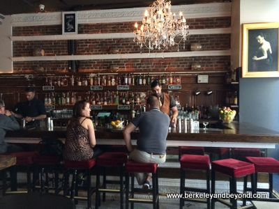 SF-Burritt Room bar-interior-cocktail tour-c2014 Carole Terwilliger Meyers-iPhone-400pix