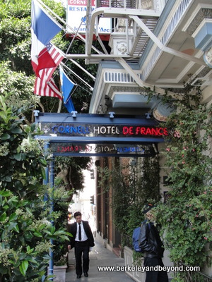 SF-Cornell Hotel de France-exterior 2-c2015 Carole Terwilliger Meyers-400pix