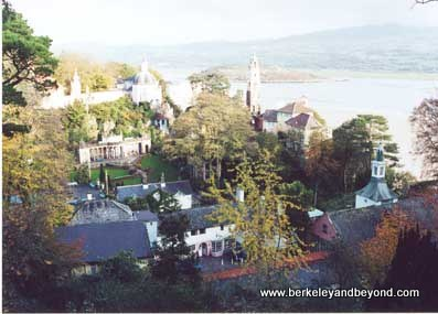 Wales-Portmeirion-overview-scan-400pix(cCaroleTerwilligerMeyers)