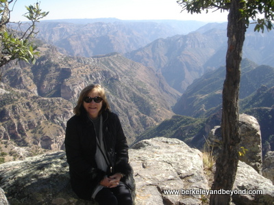 MEXICO-Copper Canyon-Barrancas-View Point-Carole1