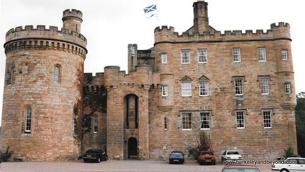 9-SCOTLAND-Dalhousie Castle-c1996 Carole Terwilliger Meyers-photo scan-lg-600pix