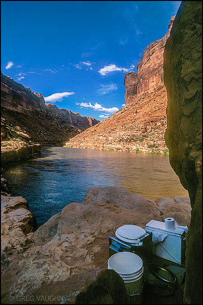 6-loos with a view-San Juan River-southern Utah-cGreg Vaughn-123kb