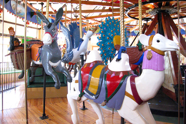 carousels-Carousel of Happiness-Nederland,CO-cShara Johnson