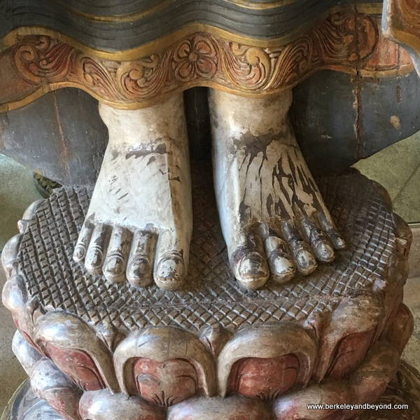 44-toes-U.S.-California-Paso Robles-Allegretto-ancient Indian figure-c2019 Carole Terwilliger Meyers-600pix