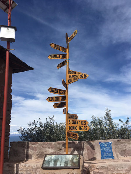 23-signposts-PERU-Lake Titicaca-c Lauren Owen-600