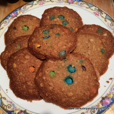RECIPE-Chocolate Chip Cookies-c2014 Carole Terwilliger Meyers-iPhone-400pix