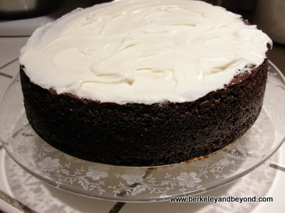 RECIPE-Guinness Cake-whole-4-14-c2014 Carole Terwilliger Meyers