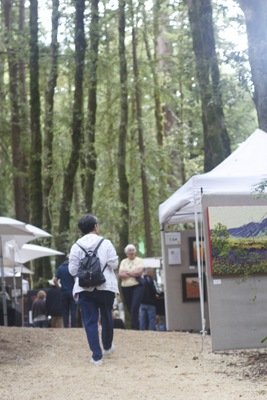 WOODSIDE-Kings Mountain Art Fair-c2015 PR-400pix